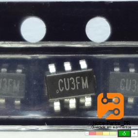 Ci Cu3fm = Bx - Bx6l - Bx7d - Sy8009b - Regulador De Tensão