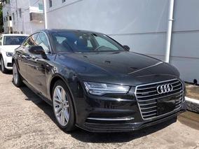Audi A7 3.0 T S Line 333hp Dsg 2018
