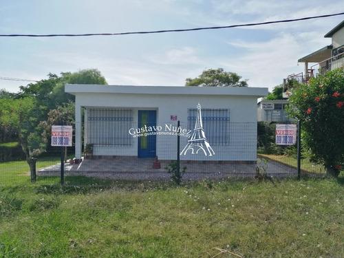 Casa Con Muy Buena Ubicacion- Ref: 3500