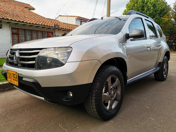 Renault Duster Mt 2.0