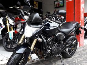Honda Hornet Ano 20011 Azul Shadai Motos
