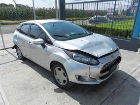 Autopartes Ford Fiesta Piezas Refacciones Usadas!!