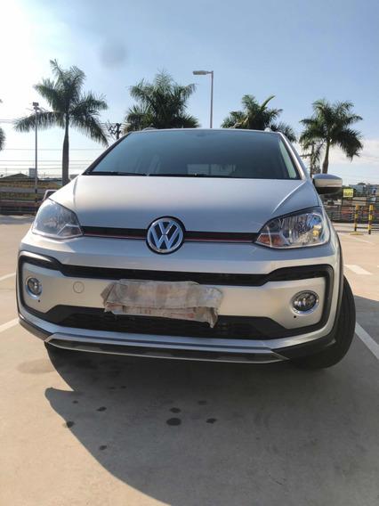Volkswagen Cross Up Tsi 1.0 Turbo