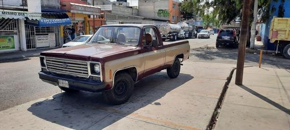 Chevrolet Dina Camioneta Dina