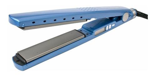 Plancha Profesional Azul  Babylisspro 1 1/4