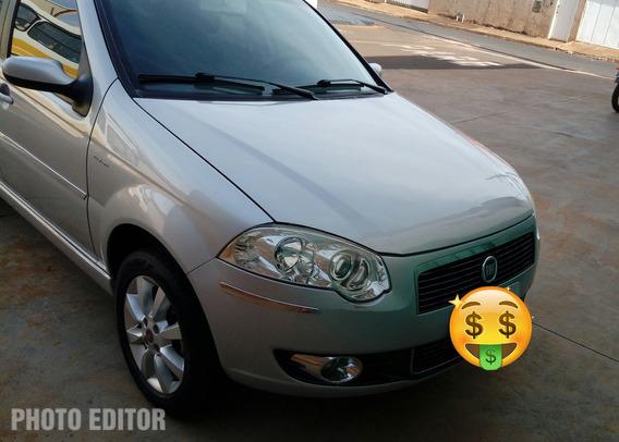 Fiat Siena 1.8 Hlx Flex Dualogic 4p 2010