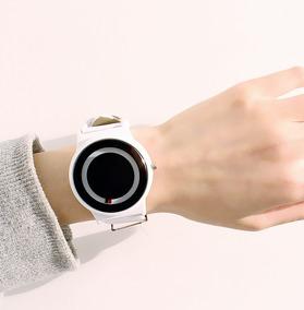 b10f1d0aec15 Relojes Futuristas Baratos en Mercado Libre México
