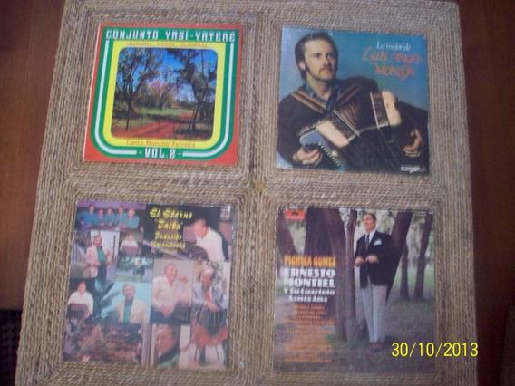 Discos De Vinilo Rubro Musica Del Litoral
