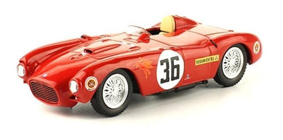 Lancia D24 Pininfarina (1953) Coleccion Museo Fangio 1/43