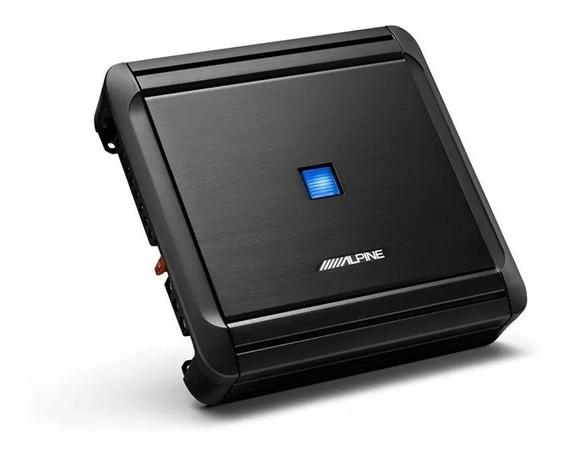 Potencia Amplificador 4/3/2 Canales Alpine S-a32f