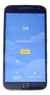 Moto G4 Plus 32gb Xt1640 Motorola Original Usado