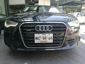 Audi A6 3.0 Elite V6 S-tronic 7v Quattro Dsg Blindaje B4 Ni4