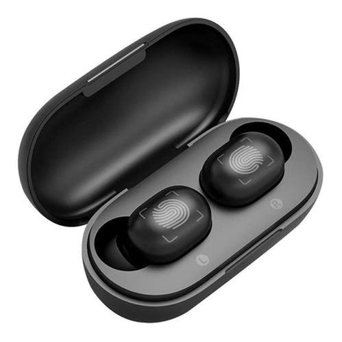 Auriculares Inalámbricos Xiaomi Haylou Gt1 Plus Black