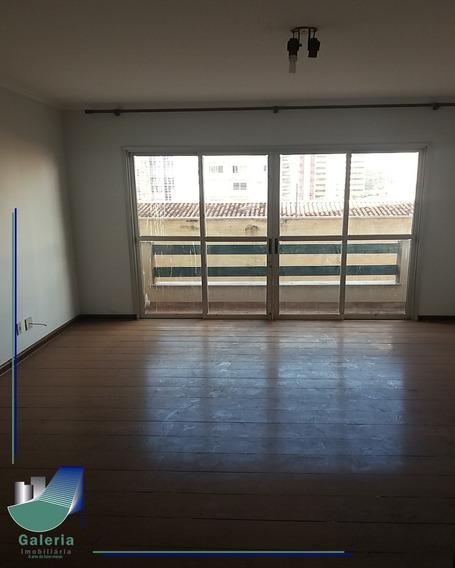 Apartamento Em Ribeirão Preto Aluguel, Locação - Ap08511 - 33690017