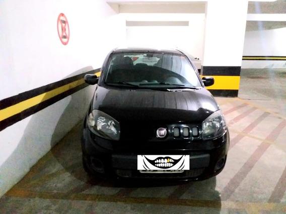 Fiat Uno Vivace 1.0 2p Ano 2012