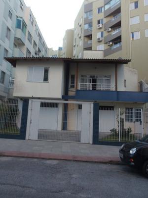 Casa Comercial Para Alugar No Bairro Coqueiros. - Com2556