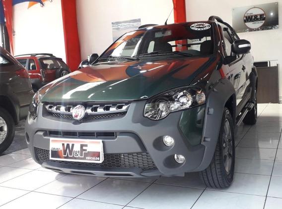 Fiat Strada 1.8 Mpi Adventure Extreme Cd 16v