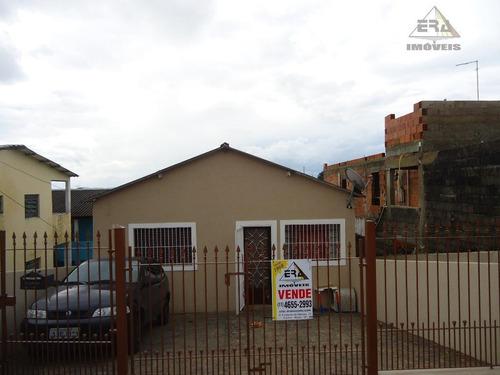 Imagem 1 de 3 de Casa Residencial À Venda, Vila Pilar, Arujá. - Ca0464