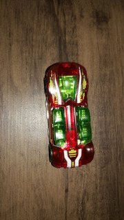 Hot Wheels Whot 4-2 2004 Mattel 1186mj 1 Nl Made In Malaysia