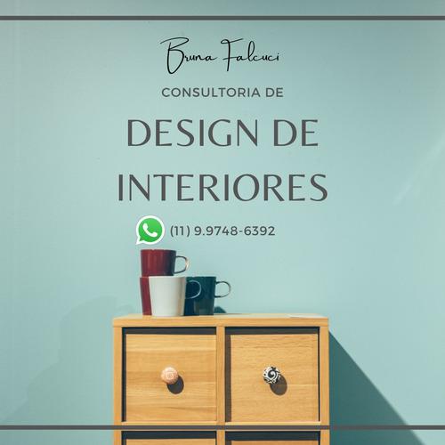 Imagem 1 de 5 de Consultoria De Design De Interiores