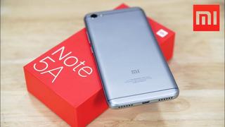Xiaomi Redmi 5a 16gb Nuevo En Caja