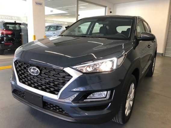 Nueva Hyundai Tucson 2wd N At Style 0km Año 2020