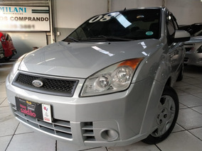 Fiesta Sedan 1.6 Flex Completo