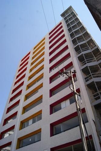 Edificio Venta-renta. Cuauhtémoc
