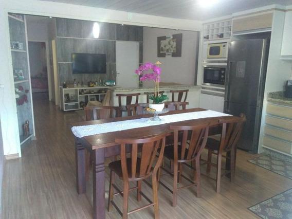 Casa Em Bela Vista, Palhoça/sc De 80m² 3 Quartos À Venda Por R$ 265.000,00 - Ca263433