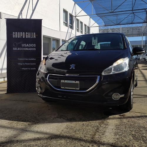 Peugeot 208 Allure 1.5 Usados Seleccionados 13