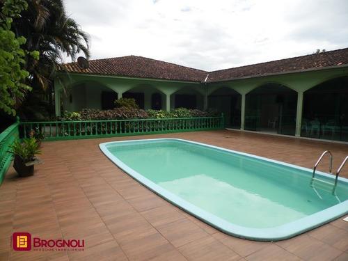 Casa Residencial - Bom Viver - Ref: 38329 - V-a46-38329