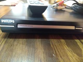 Reproductor De Dvd Philips
