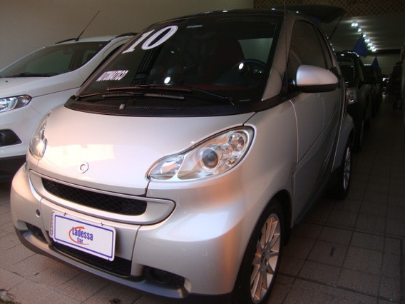 Smart Fortwo Coupe 62 Passion Turbo 84 Cv