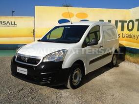 Peugeot Partner 1.6 Hdi 2018
