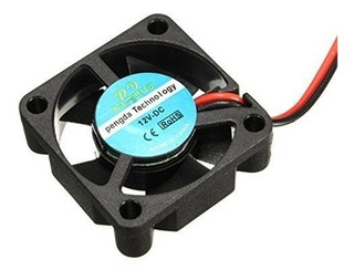 Ventilador Impresora 3d 40x40x10 Cooler Fan 12v