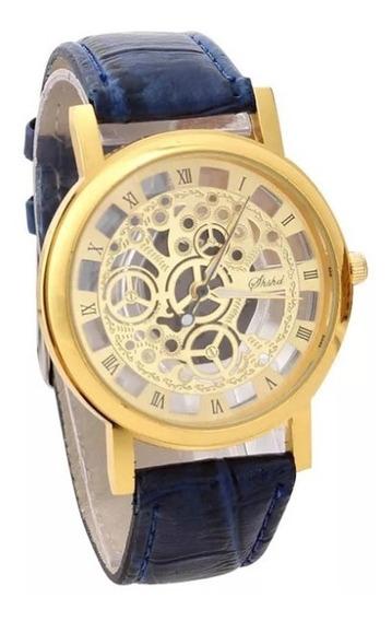Relógio Masculino Da Antiguidade