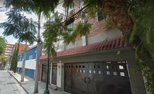 Remato Departamento Colonia Moderna, Benito Juárez, Cdmx