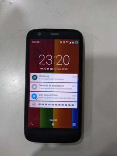 Motorola G1 - Usado - 8gb