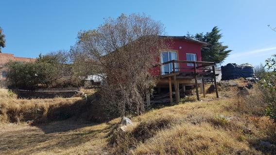 Vendo Casa En Villa Del Lago Con Hermoso Lote Y La Mejor Vista Al Lago