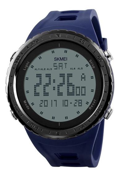 Relógio Masculino Skmei 1246 Digital Esportivo Prova D