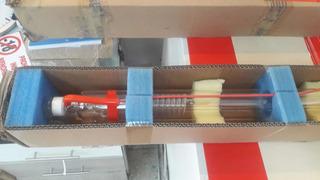 Tubo Láser 60w