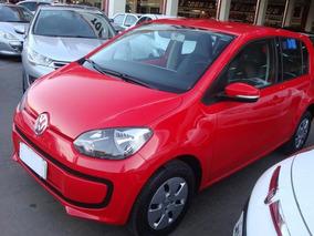 Volkswagen Up Move Sa 2015