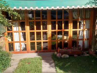 Alquilo Cabaña En San Rafael Con Pileta Privada