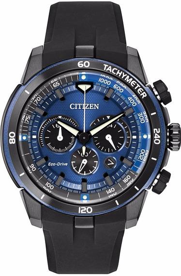 Relógio Citizen Eco-drive Chronograph Ca4155-12l