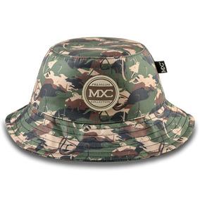 Chapéu Bucket Mxc - Mouse