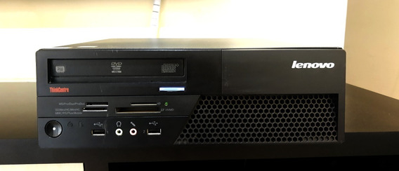 Cpu Lenovo Thinkcentre M58p
