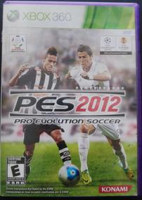 Pes 2012 - Xbox 360