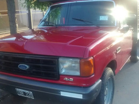 Ford F-100 Motor Max Econo Impecable!!