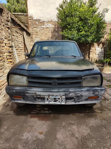 Peugeot 504  1999