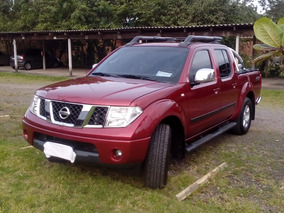 Frontier Le, 2013, Mec. 90.700 Km, Chave Res., Manual E N.f.